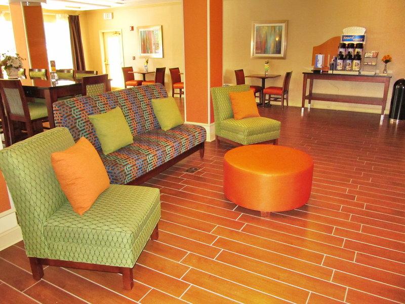 Holiday Inn Express & Suites JACKSONVILLE SOUTH - I-295 - Jacksonville, FL