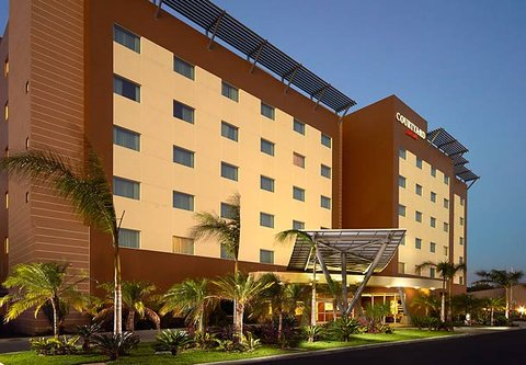 Courtyard by Marriott San Jose Airport Alajuela - Exterior