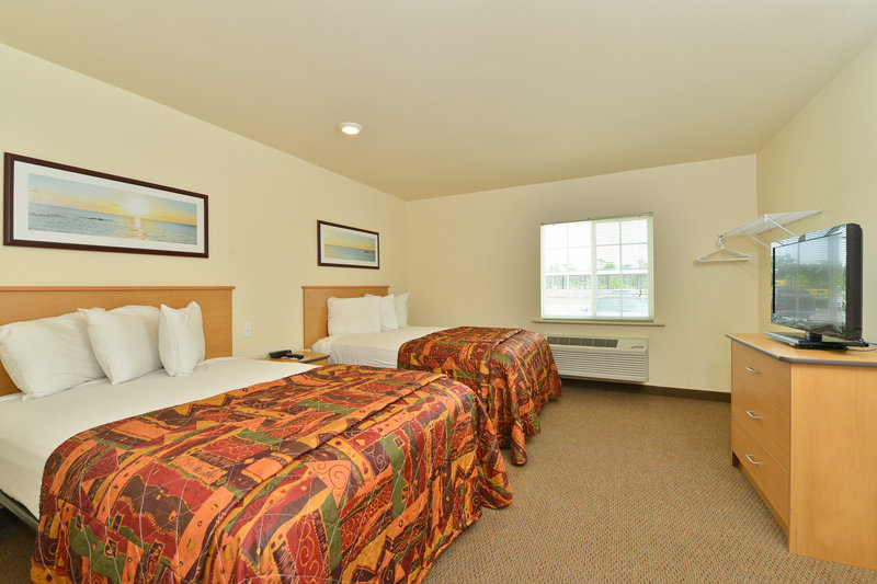 Americas Best Value Inn - Amelia, LA