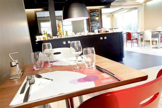 Campanile Arras - Saint Nicolas Gastronomie