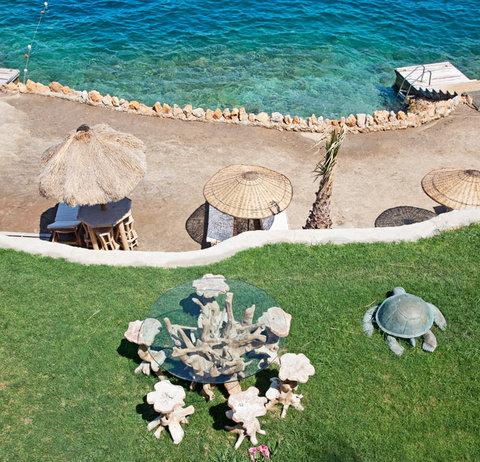 Shamana Hotel and Spa - Shamana Suits Kopya