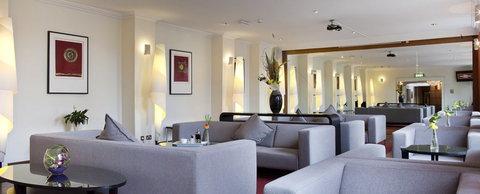 Sandymount Hotel - Lobby