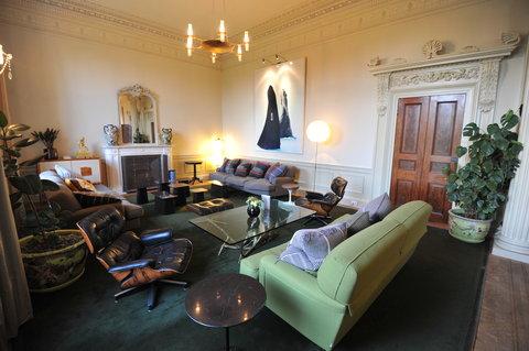 The Ickworth Hotel - BBP