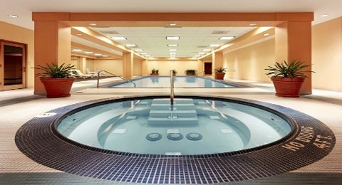 Wyndham Cleveland at PlayhouseSquare - Pool