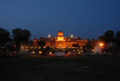 Laxmi Niwas Palace Historic Hotels Worldwide - Laxmi Niwas Palace