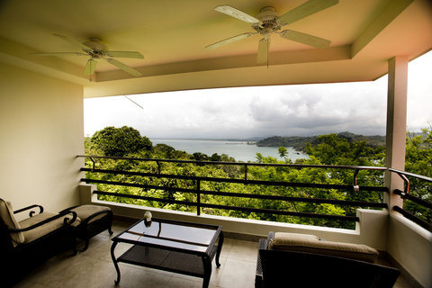Parador Resort & Spa - Penthouse