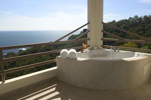 Parador Resort & Spa - MasterVista Suite