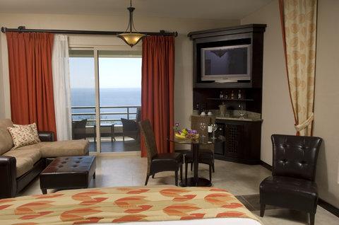 Parador Resort & Spa - VistaSuite