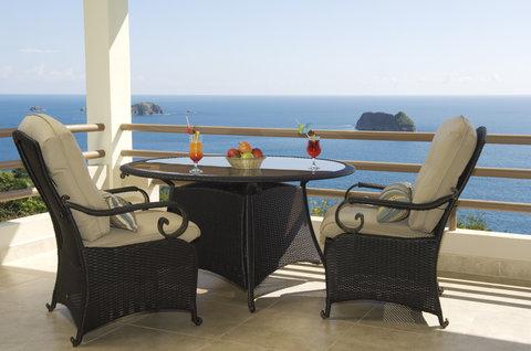 Parador Resort & Spa - Pacific VistaSuite