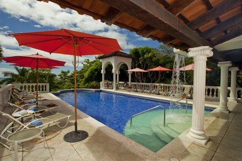 Parador Resort & Spa - Adult Pool