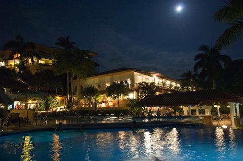 Parador Resort & Spa - Pool