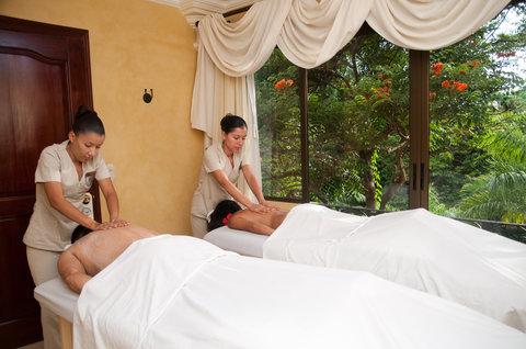 Parador Resort & Spa - Spa
