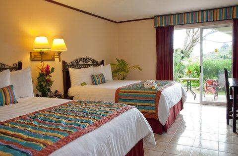 Parador Resort & Spa - Garden