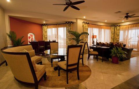 Parador Resort & Spa - Master Vista Suite