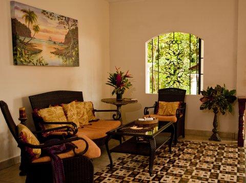 Parador Resort & Spa - Suite Exterior