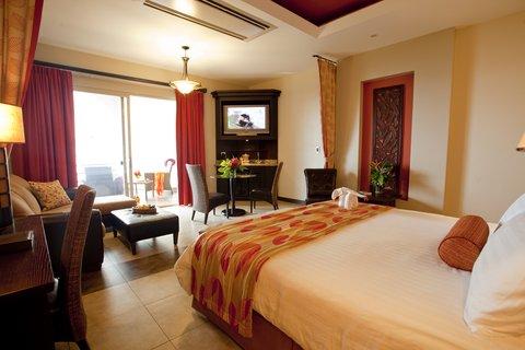 Parador Resort & Spa - Vista Suite
