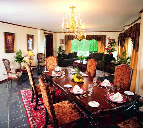 Parador Resort & Spa - Presidencial Suite