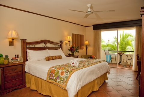 Parador Resort & Spa - Tropical