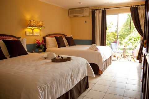 Parador Resort & Spa - Garden Plus