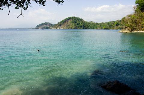 Parador Resort & Spa - Bieszans Beach