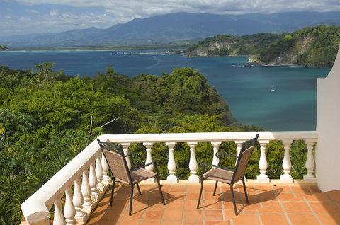 Parador Resort & Spa - Views