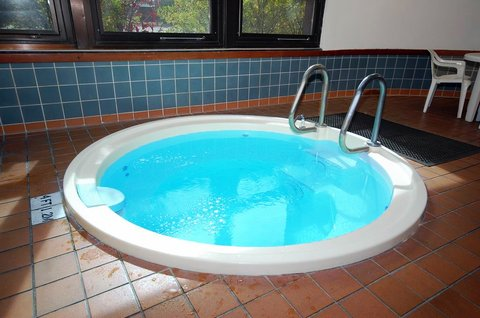 Comfort Inn Butte - Hot Tub
