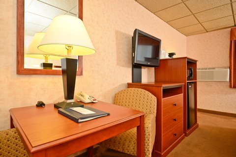Comfort Inn Butte - Double Queen Room