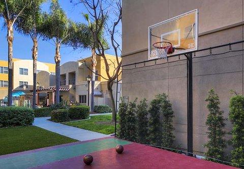 Residence Inn by Marriott Carlsbad - Sport Court