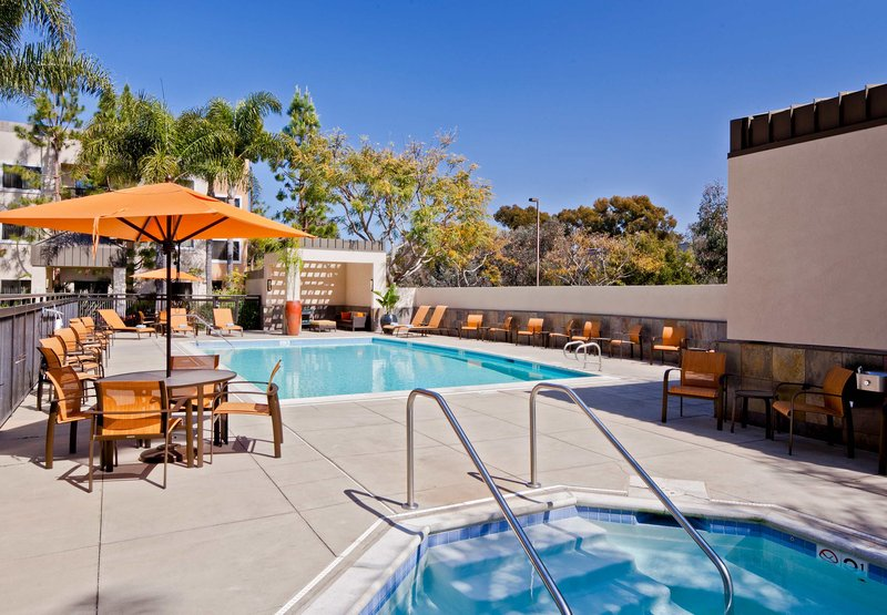 Courtyard Carlsbad - Carlsbad, CA