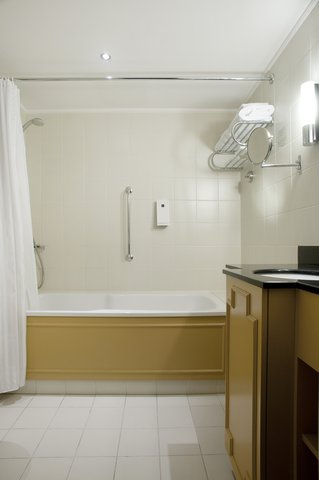 Amsterdam American Hotel - Hampshire Eden - Bath
