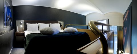Amsterdam American Hotel - Hampshire Eden - Govert De Roos Suite