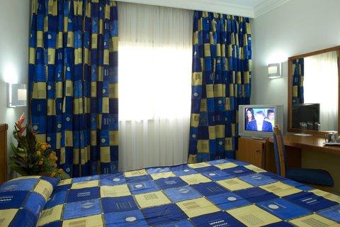 Azalai Hotel Independance - Guest Room