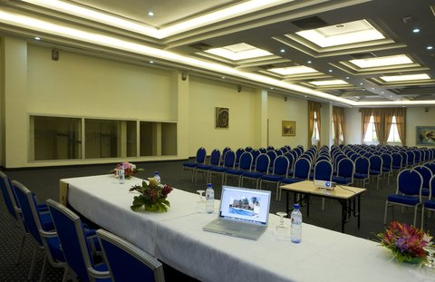 Azalai Hotel Independance - Meeting Room