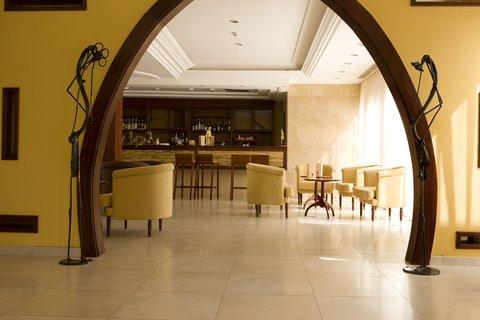 Azalai Hotel Independance - Bar Lounge