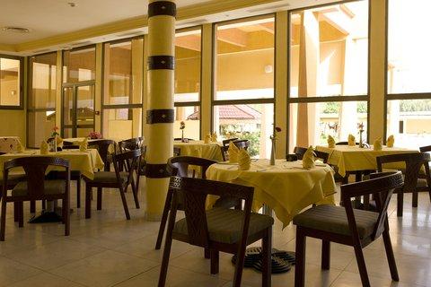 Azalai Hotel Independance - Restaurant
