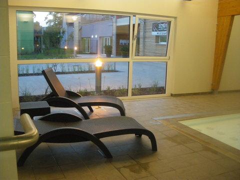 Zenitude Hotel Residence Colmar_Ingersheim - Pool View