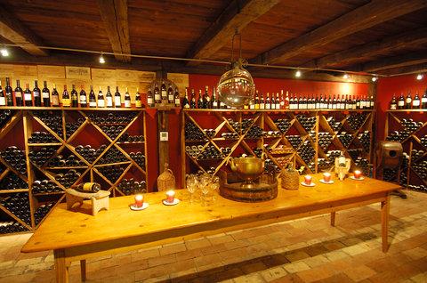 Hotel Le Montbrillant - Bar