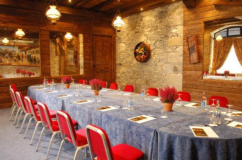 Hotel Le Montbrillant - Conference Room