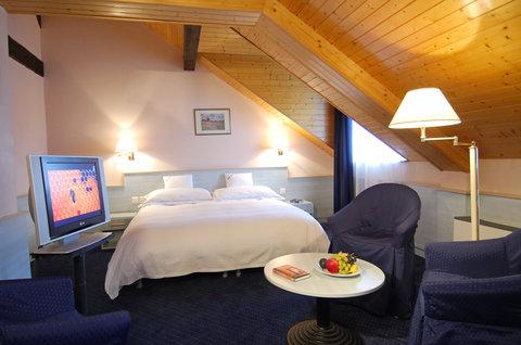 Hotel Le Montbrillant - Single Superior