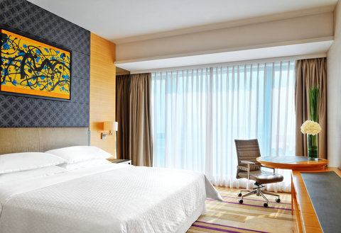 Four Points by Sheraton Dongpu - Executive Suite