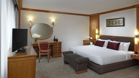 أفاني أتريوم بانكوك - AVANI Executive Suite Bedroom