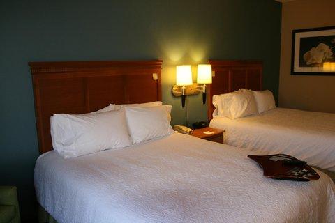 Hampton Inn-Birmingham I-65-Lakeshore Dr - Double Room