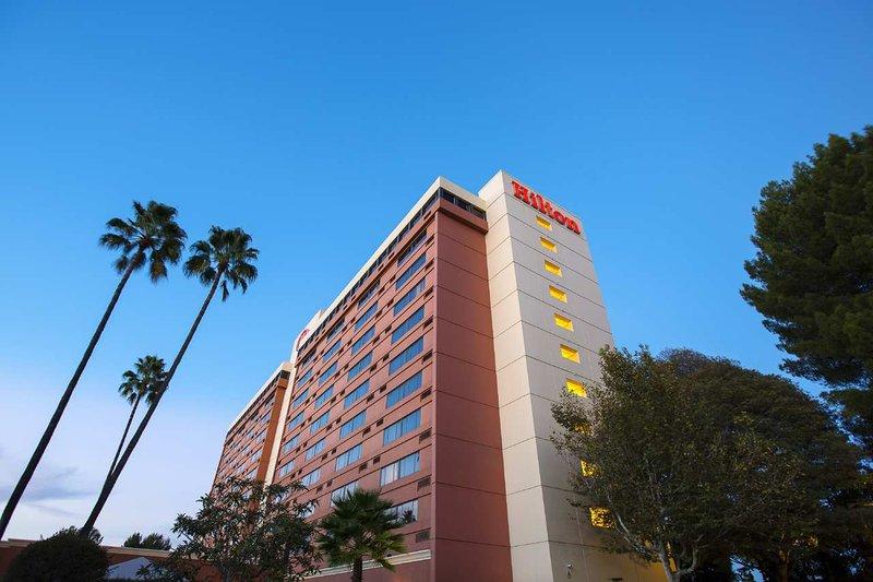 Hilton Concord - Concord, CA