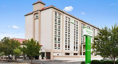 Wyndham Garden Wichita Downtown - Welcome to Wyndham Garden Wichita Downtown