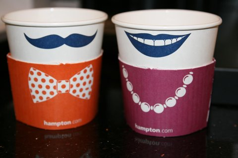 Hampton Inn-Birmingham I-65-Lakeshore Dr - Dining
