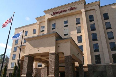 Hampton Inn-Birmingham I-65-Lakeshore Dr - Hotel Exterior