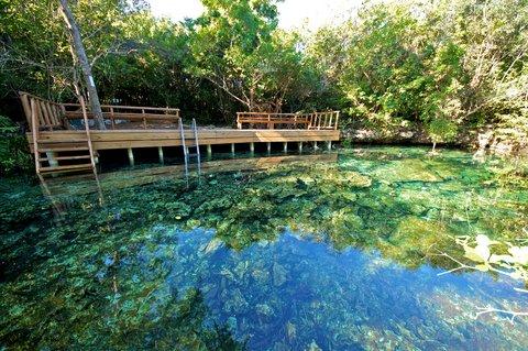Tortuga Bay Hotel - Puntacana Ecological Park