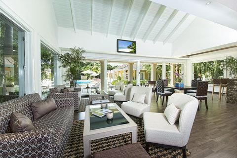 Tortuga Bay Hotel - Tortuga Bay Lounge