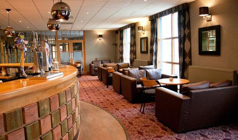 Castlecary Hotel - Restaurant 1