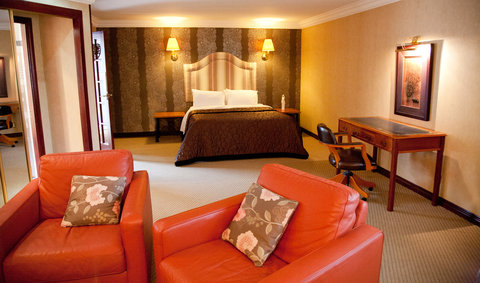 Castlecary Hotel - Junior Suite 1